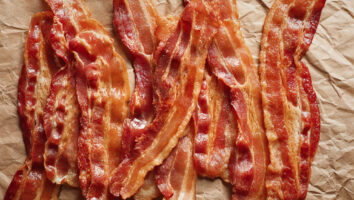 Bacon i ovn