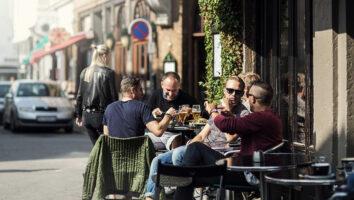 Find den bedste brunch i Århus