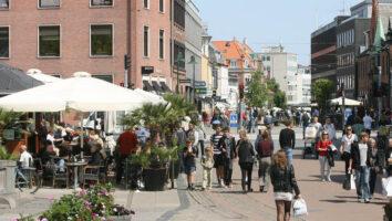 Find bedste brunch i Roskilde