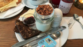 Original Coffee Økologisk brunch københavn